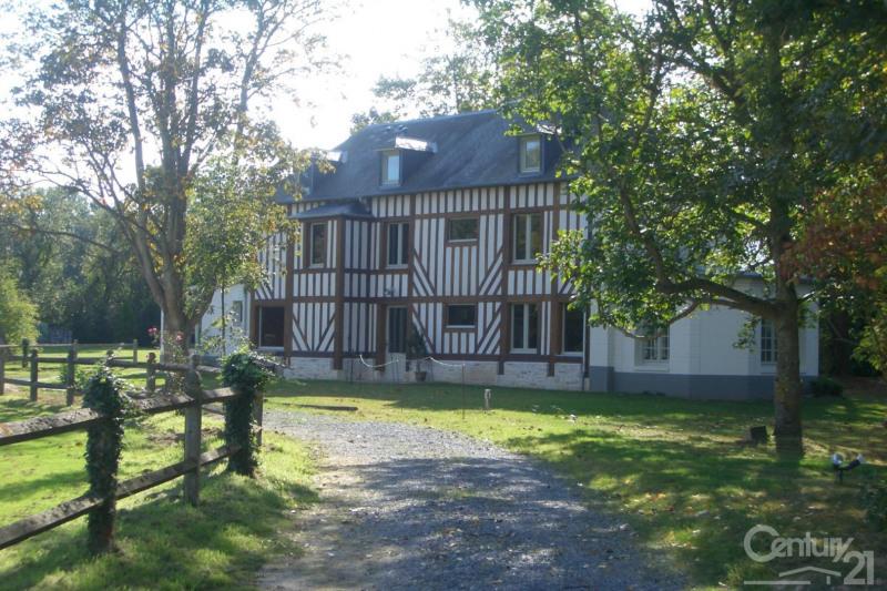 Verkoop van prestige  huis Vauville 1155000€ - Foto 2