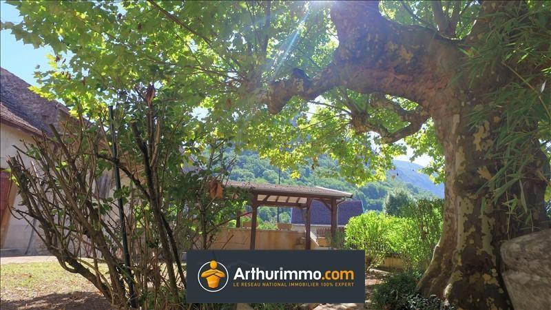 Sale house / villa Lagnieu 339000€ - Picture 6