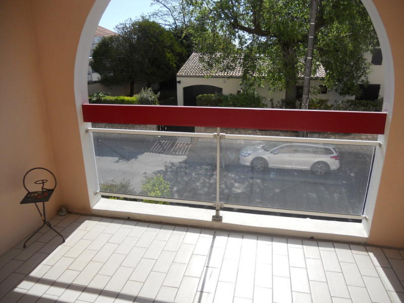 Vacation rental apartment Royan 488€ - Picture 9