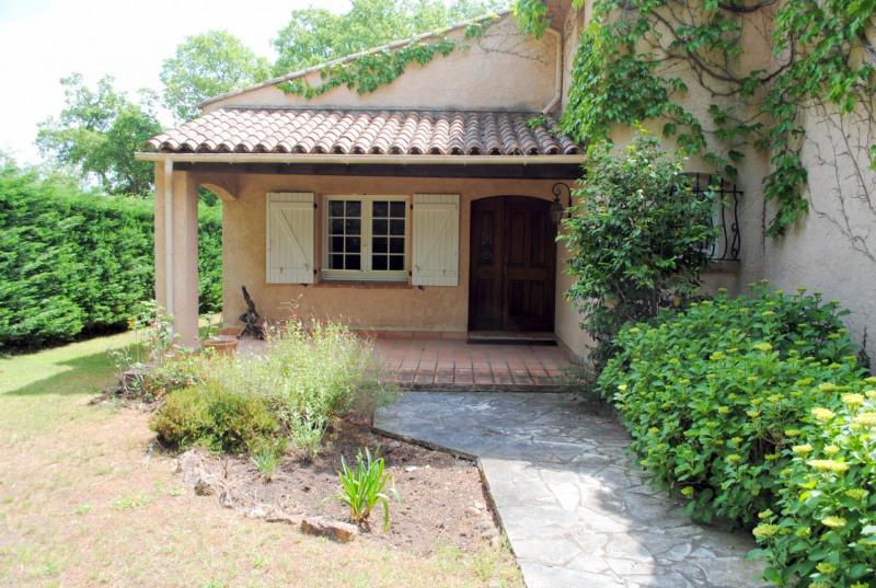 Vente maison / villa Bagnols-en-forêt 525000€ - Photo 16