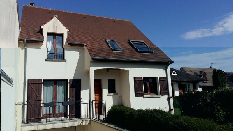 Vente maison / villa Villennes sur seine 535000€ - Photo 2