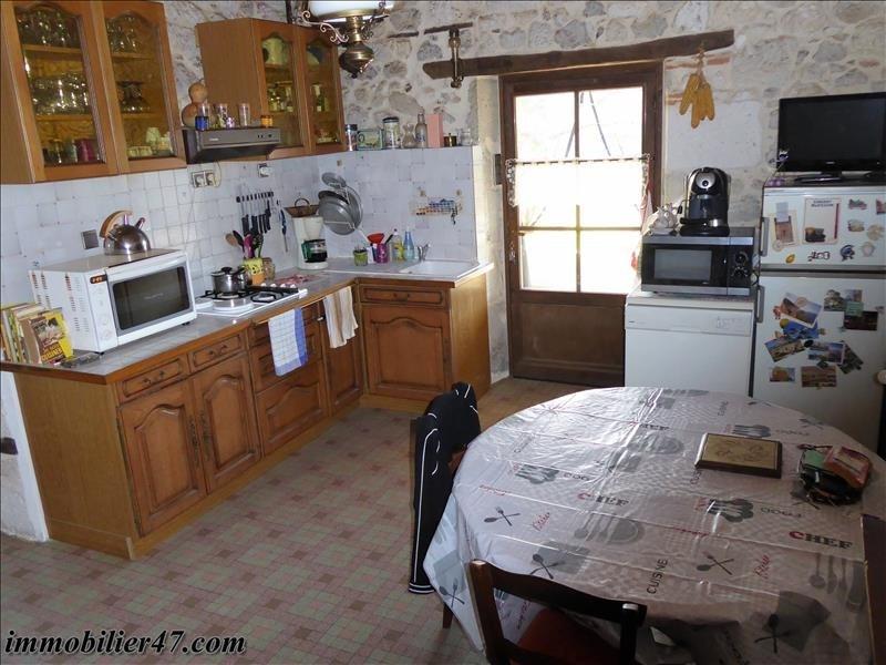 Sale house / villa Colayrac st cirq 349000€ - Picture 18