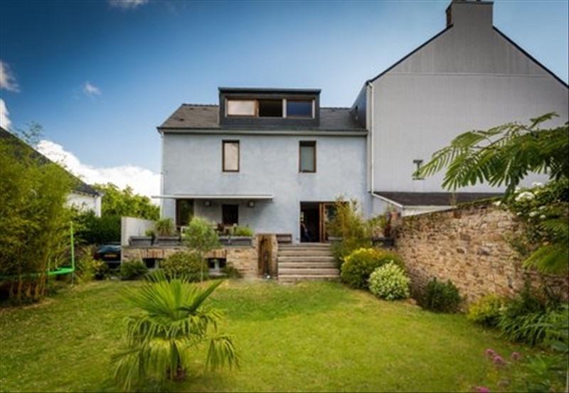 Sale house / villa Auray 360180€ - Picture 1