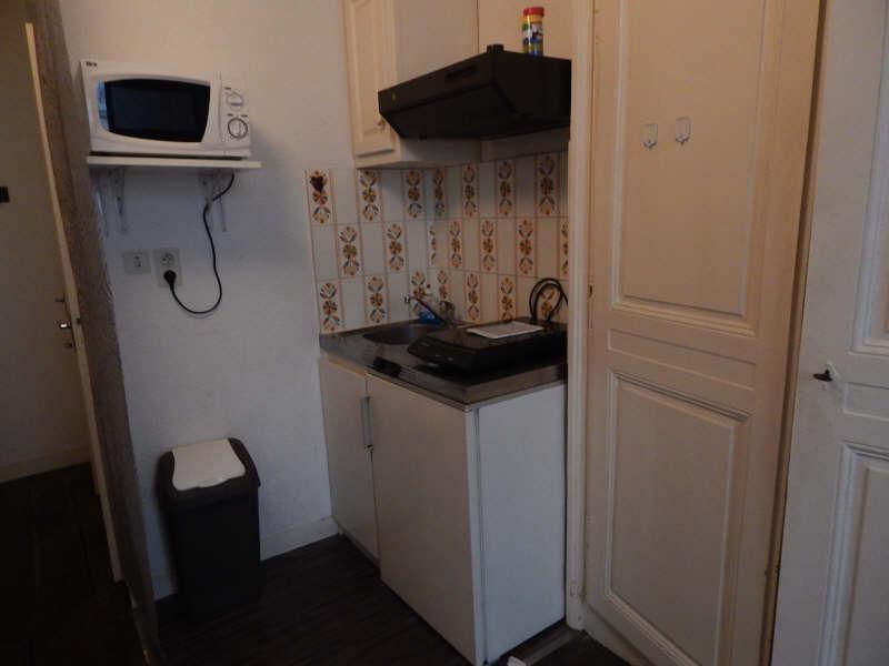 Rental apartment Limoges 370€ CC - Picture 3