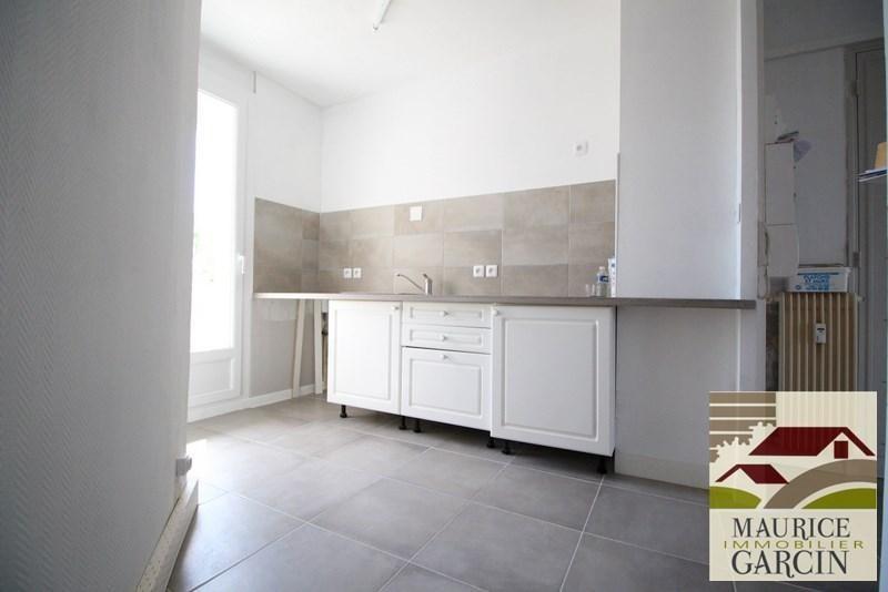 Revenda apartamento Cavaillon 108000€ - Fotografia 9