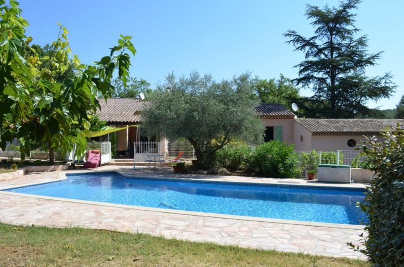 Deluxe sale house / villa Lorgues 687750€ - Picture 19