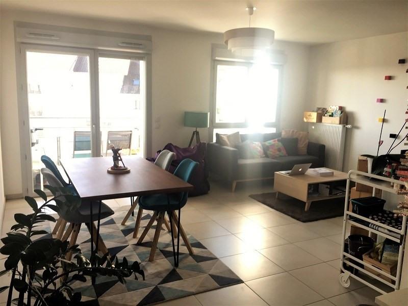 Location appartement Gex 1201€ CC - Photo 3