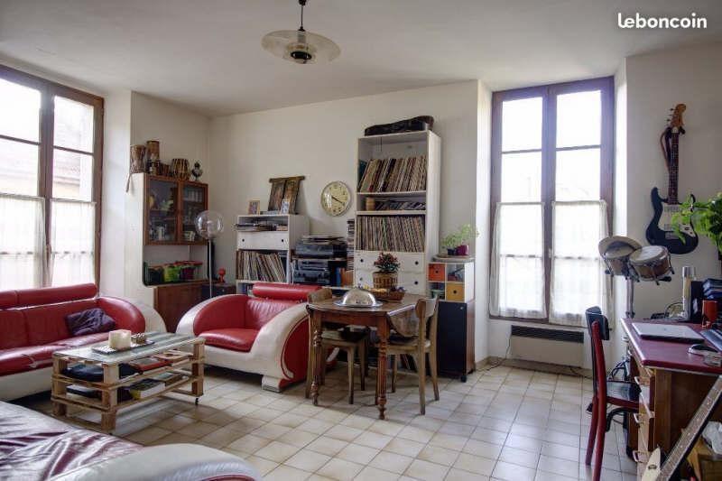 Vente appartement Linas 129000€ - Photo 1