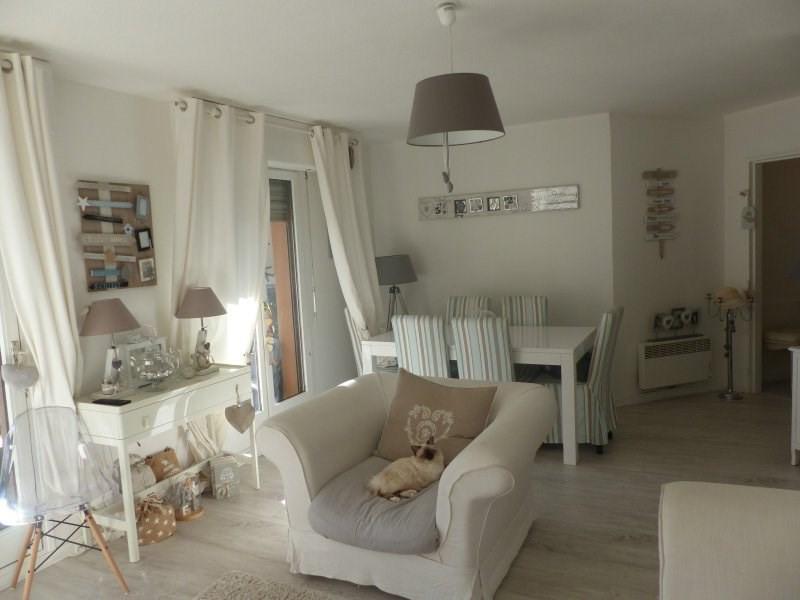 Sale apartment St raphael 430500€ - Picture 2