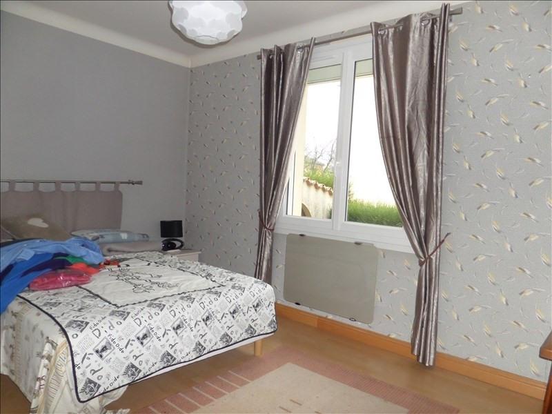 Sale house / villa La plaine sur mer 236250€ - Picture 6