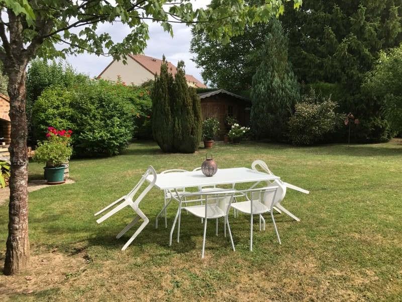 Vente maison / villa Sivry courtry 327000€ - Photo 3