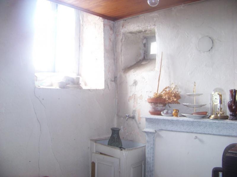 Sale house / villa St hostien 80000€ - Picture 5