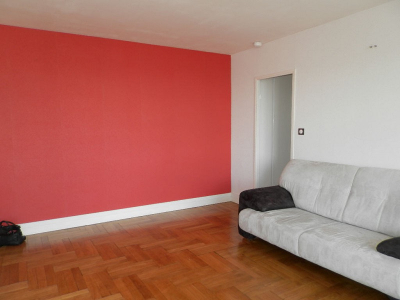 Rental apartment Limoges 690€ CC - Picture 2