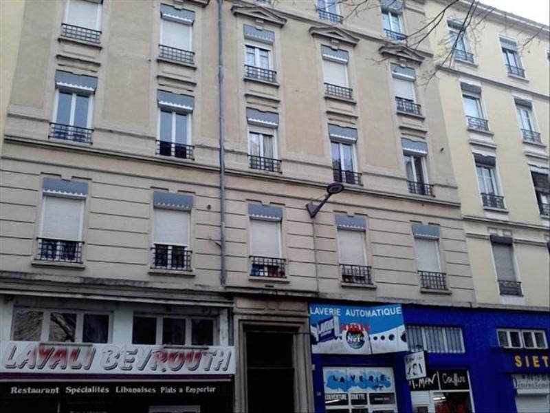 Location appartement Lyon 3ème 590€cc - Photo 1
