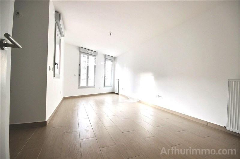 Location appartement Asnieres sur seine 1495€ CC - Photo 2