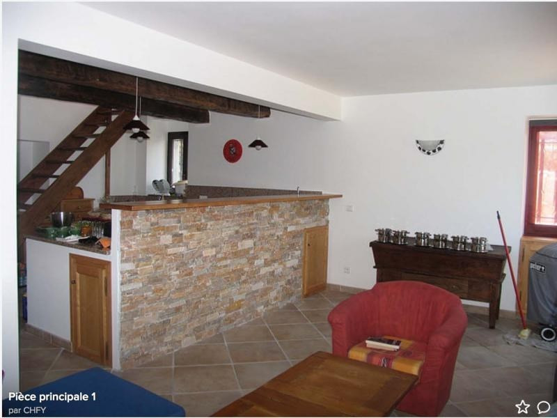 Vente maison / villa Ste lucie de tallano 270000€ - Photo 4