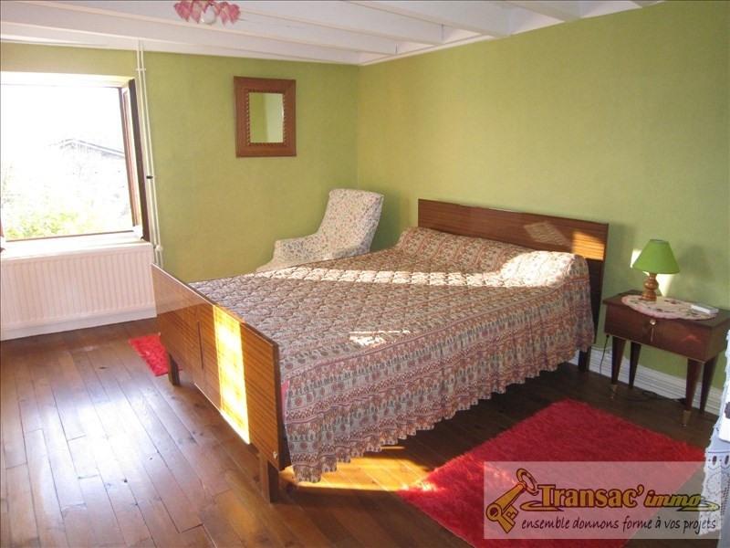 Vente maison / villa Escoutoux 59950€ - Photo 5