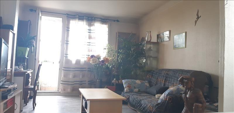 Sale apartment Villiers le bel 119000€ - Picture 8