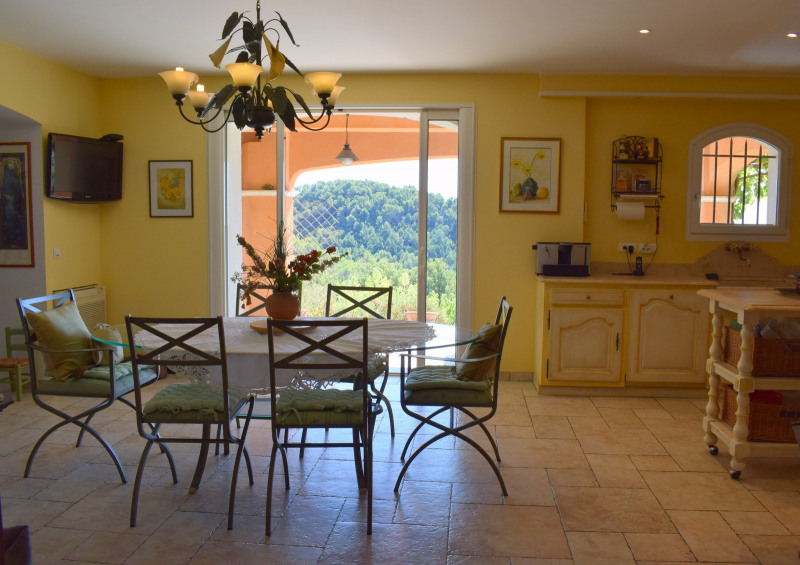 Vente de prestige maison / villa Seillans 750000€ - Photo 15