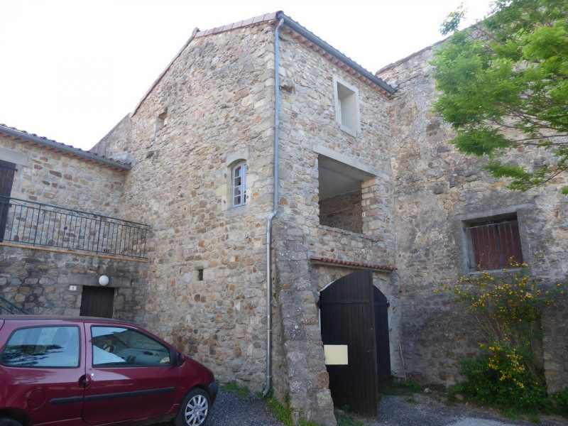 Vente maison / villa Uzer 133000€ - Photo 15
