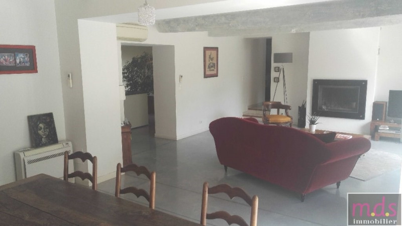 Vente maison / villa Verfeil 375 000€ - Photo 1