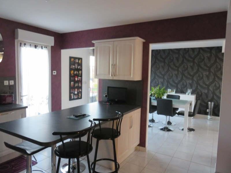 Venta  casa Fresnay sur sarthe 205000€ - Fotografía 4