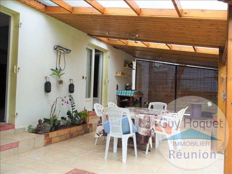 Vente maison / villa Le tampon 283500€ - Photo 2
