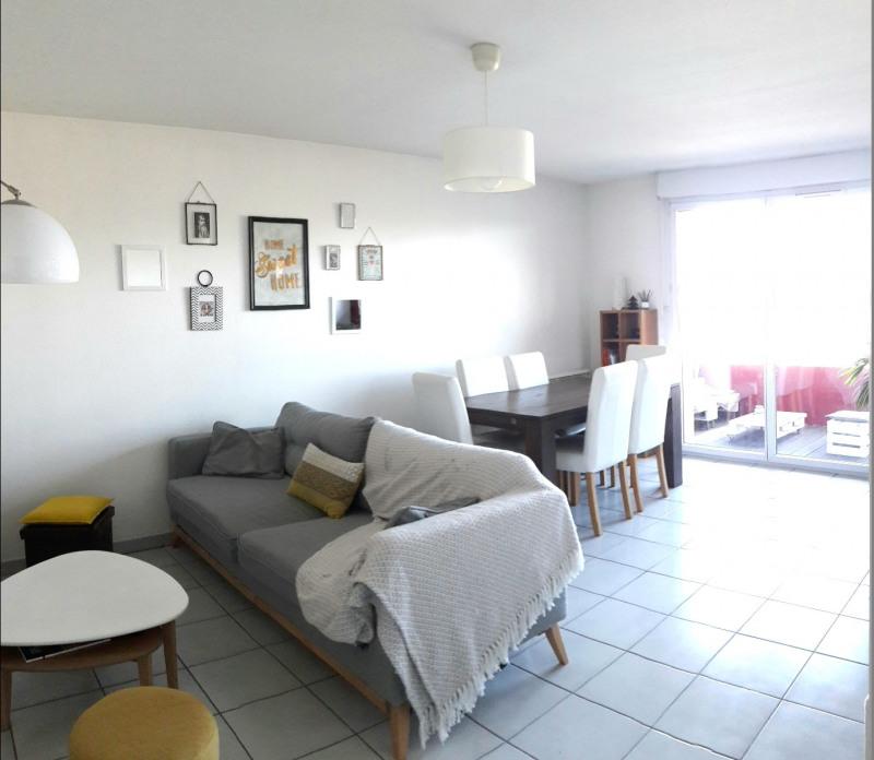 Vente appartement Toulouse 165850€ - Photo 2