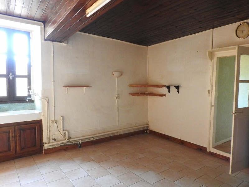 Vente maison / villa Entre chatillon- montbard 31900€ - Photo 3