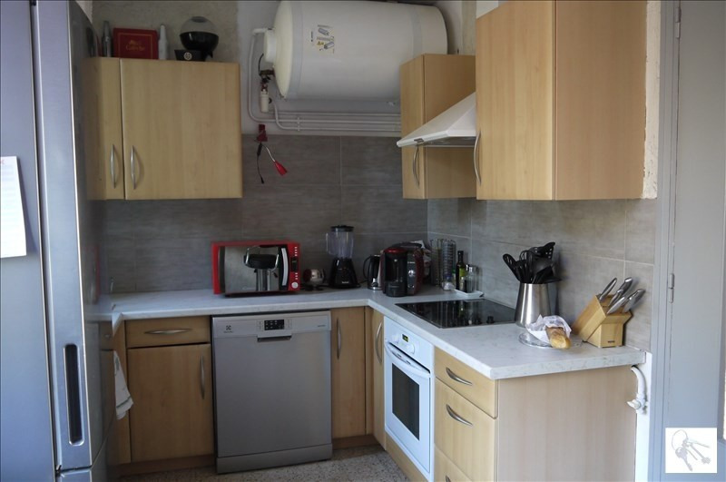 Sale apartment Givors 125 000€ - Picture 4