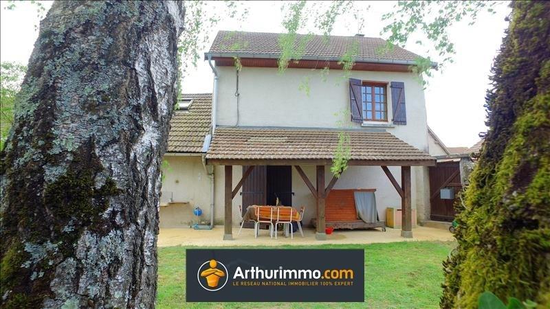 Vente maison / villa Arandon 159000€ - Photo 2