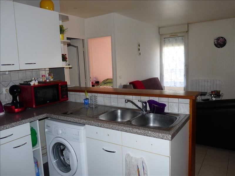 Vente appartement Forges les bains 164 000€ - Photo 2