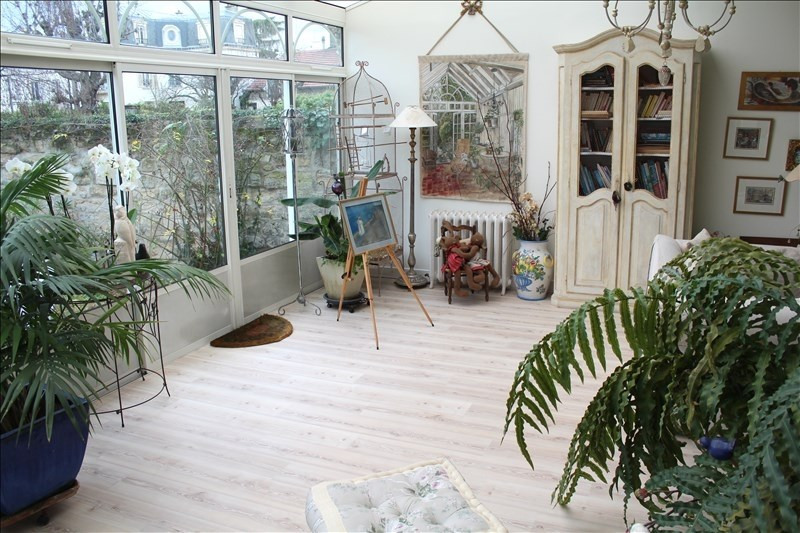 Deluxe sale house / villa Colombes 1290000€ - Picture 4