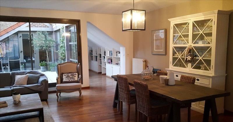 Sale house / villa Peronne 260000€ - Picture 1