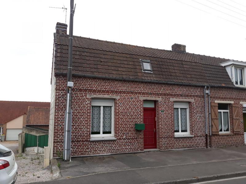 Location maison / villa Arques 580€ CC - Photo 1