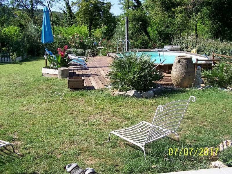 Sale house / villa Salernes 285000€ - Picture 4