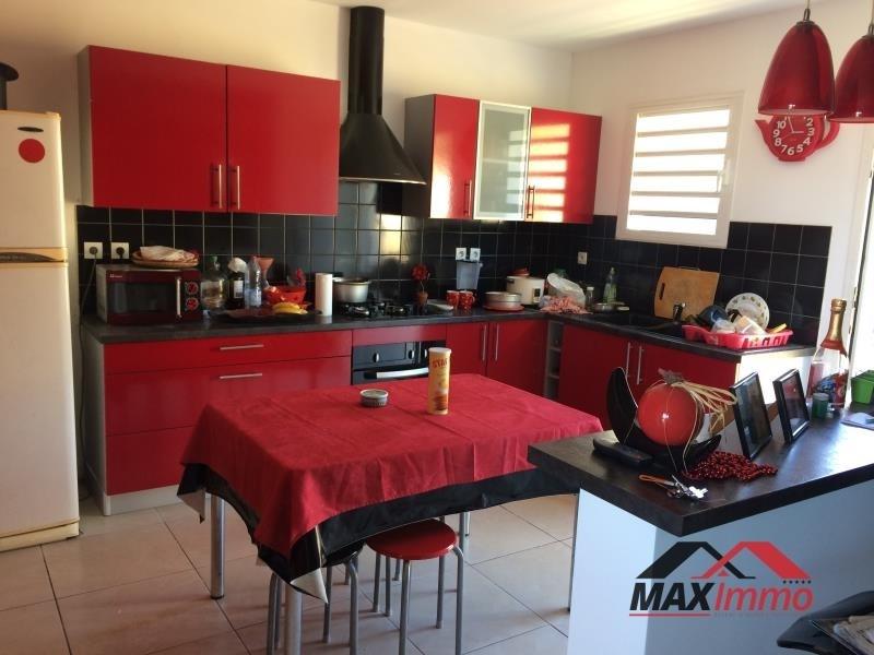 Vente maison / villa La plaine des cafres 244000€ - Photo 3