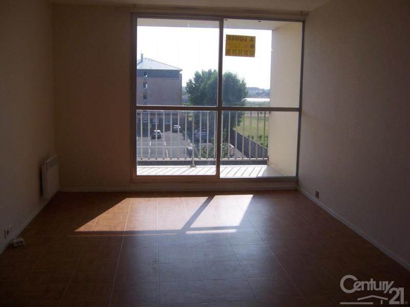 Location appartement Caen 550€ CC - Photo 1