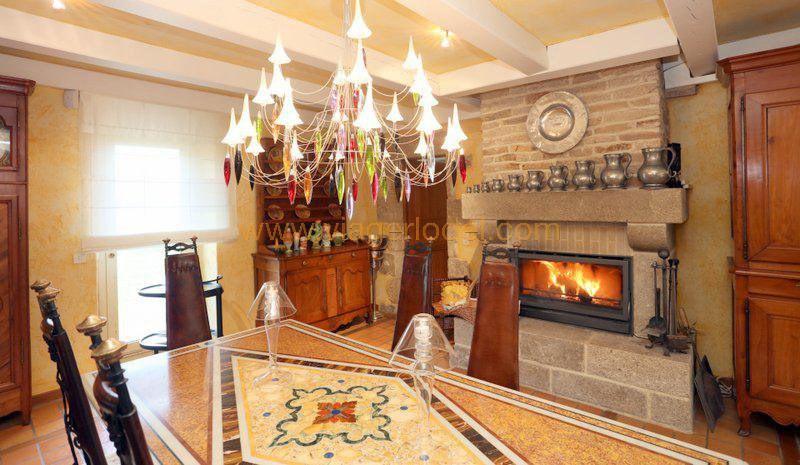 Life annuity house / villa Quiberon 650000€ - Picture 9