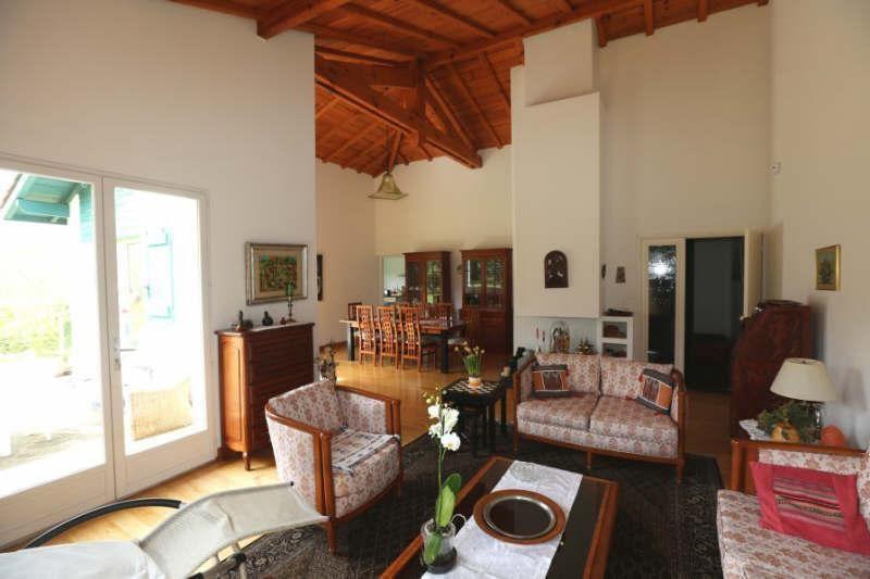 Vente de prestige maison / villa Ascain 618000€ - Photo 5