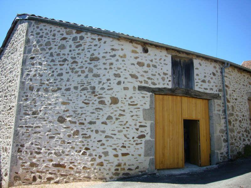 Vente maison / villa Le bourdeix 450500€ - Photo 6