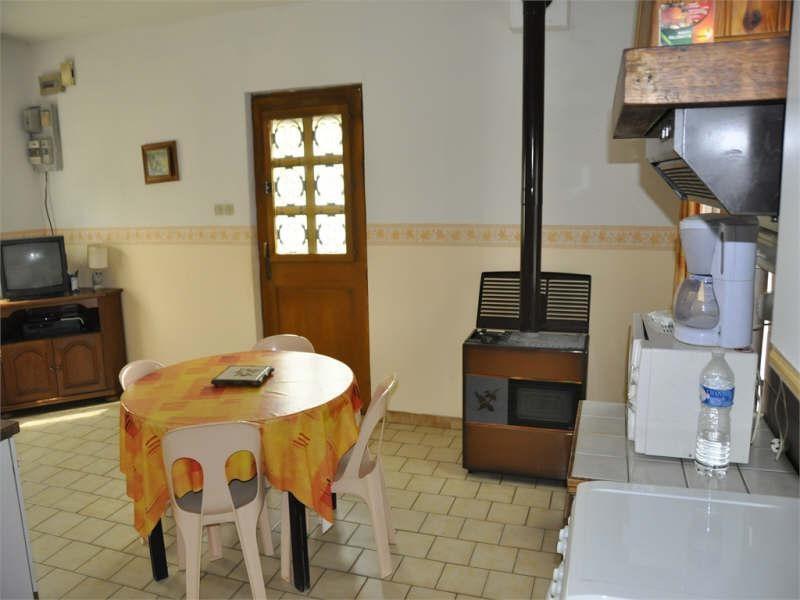 Sale house / villa Soissons 60000€ - Picture 4