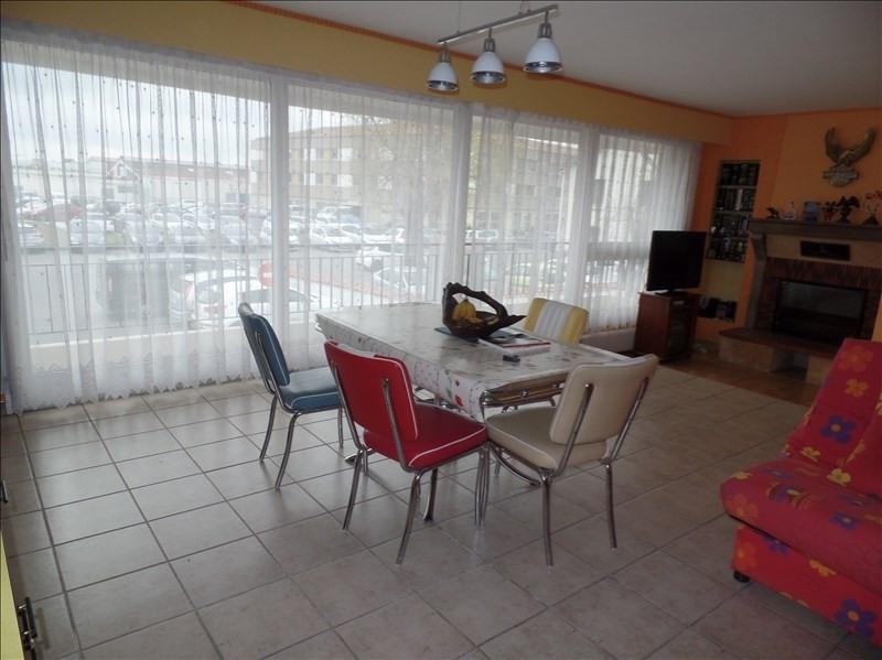 Vente maison / villa Challans 162750€ - Photo 3