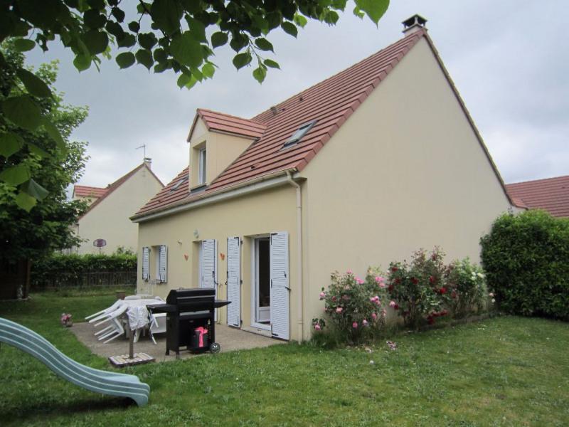 Sale house / villa Longpont sur orge 380000€ - Picture 1
