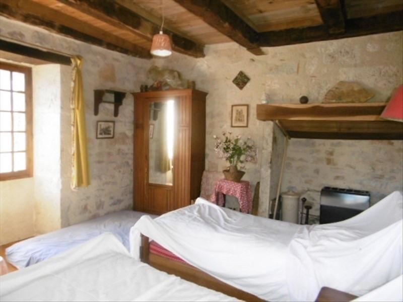 Vente maison / villa Figeac 159750€ - Photo 5