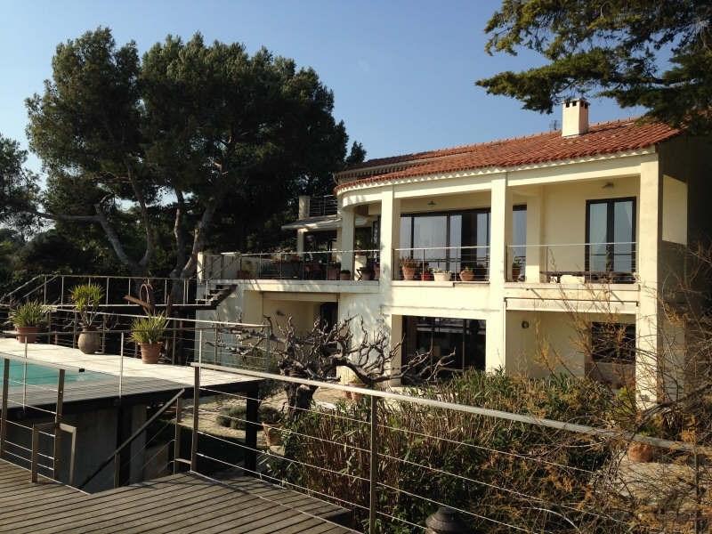 Vente de prestige maison / villa La ciotat 2200000€ - Photo 6