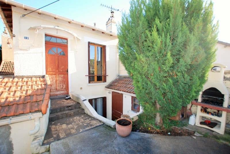 Vente maison / villa Argenteuil 169000€ - Photo 1