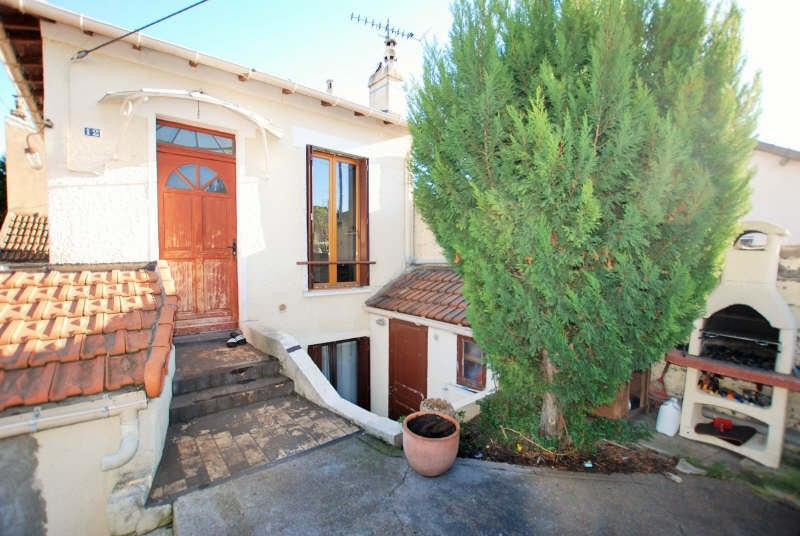 Revenda casa Argenteuil 169000€ - Fotografia 1
