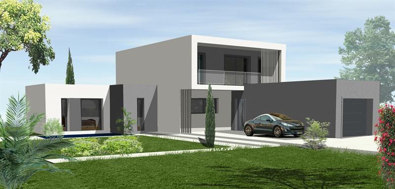 Maison  4 pièces + Terrain 725 m² Bompas (66430) par A M CONSTRUCTIONS