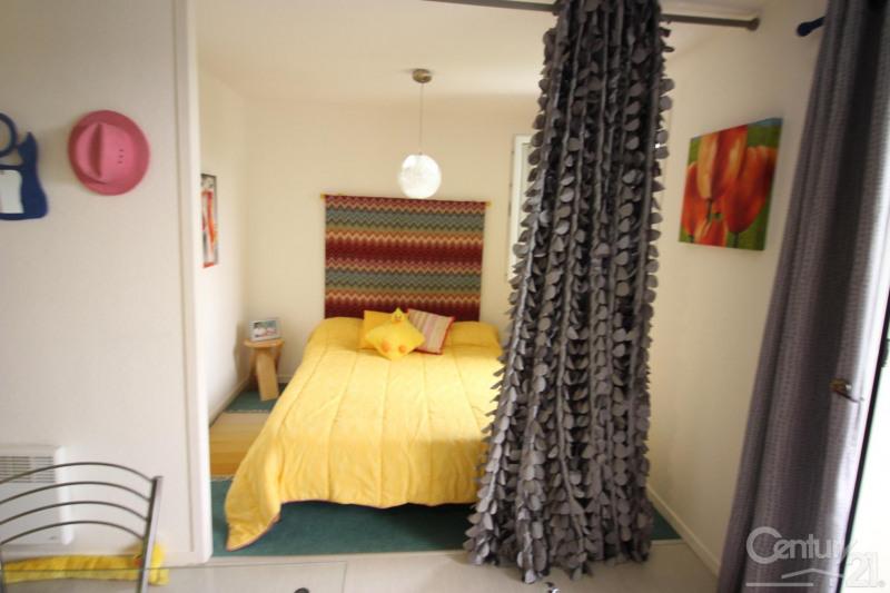 Sale apartment Touques 125000€ - Picture 3